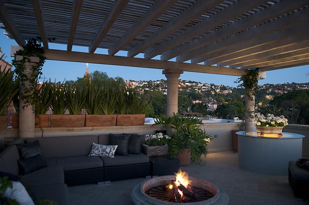 Casa Estana Rooftop